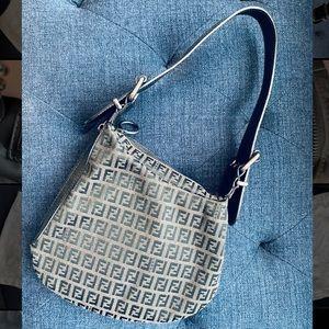 Fendi Oyster Bag